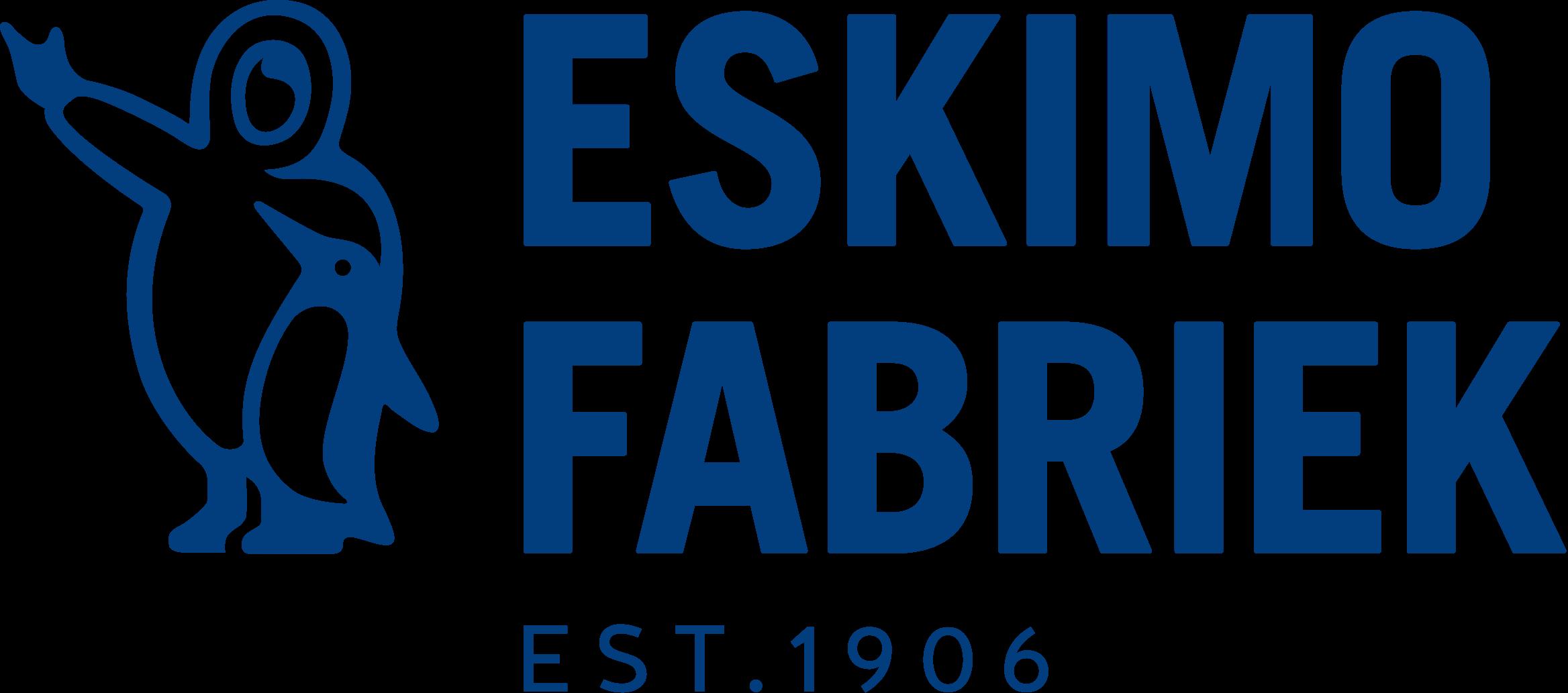 Logo eskimofabriek