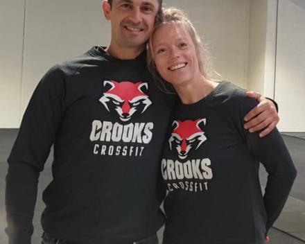 Crooks Crossfit