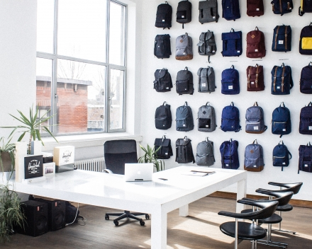 Herschel Supply Benelux