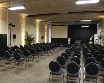 Congressen en seminaries