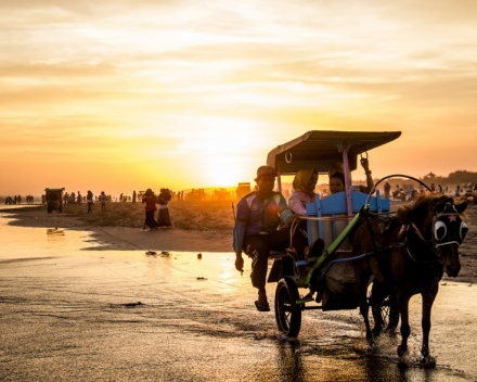 Reisbeurs Azië op 20 januari 2019