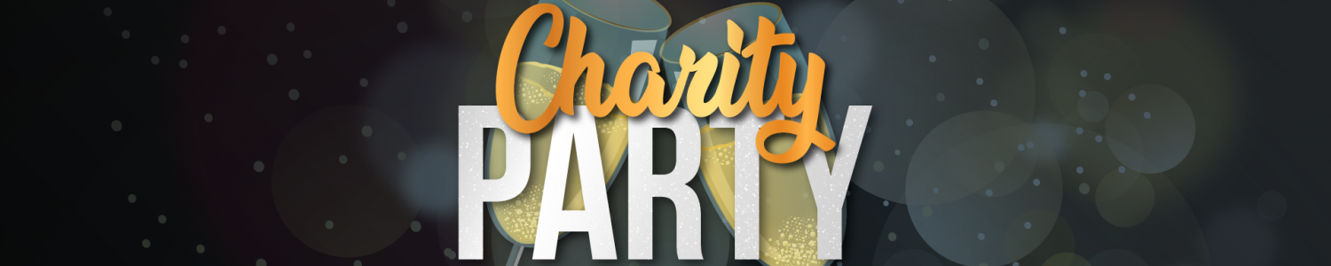 Denys Charity Party: 25 mei 2019