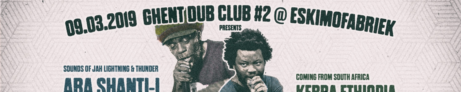 Ghent Dub Club